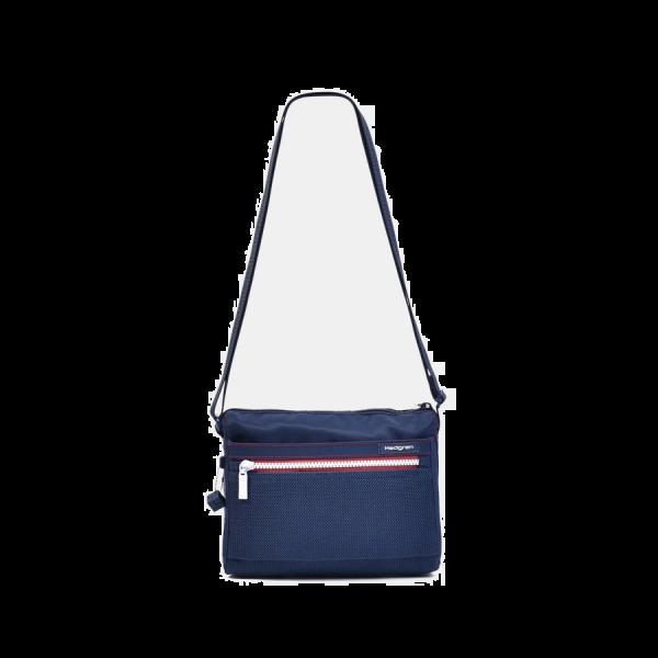 حقيبة بحمالة كتف قابلة للتعديل