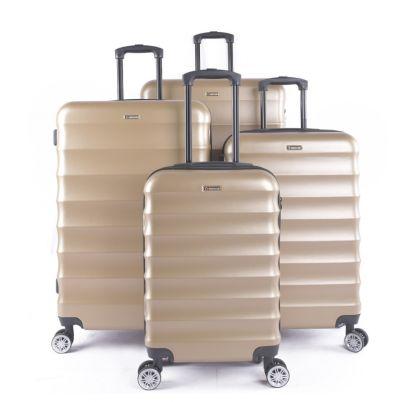 حقائب سفر 4 قطع ماركة ماجلان
