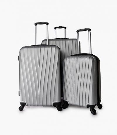 حقائب سفر 3 قطع ماركة اميركان اكسبلورر